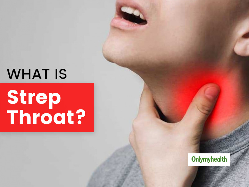 Strep Throat: Causes, Symptoms & Effect Of Pollution On Strep Throat