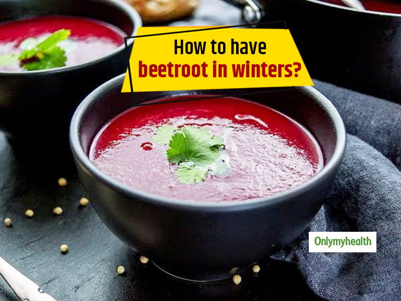 Beetroot Boosts Immunity? Here's How You Can Consume It During Winters