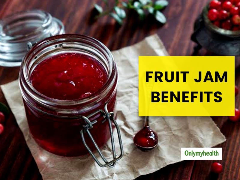 Nutritionist Reveals 5 Surprising Health Benefits And Nutritional Value Of Fruit jam