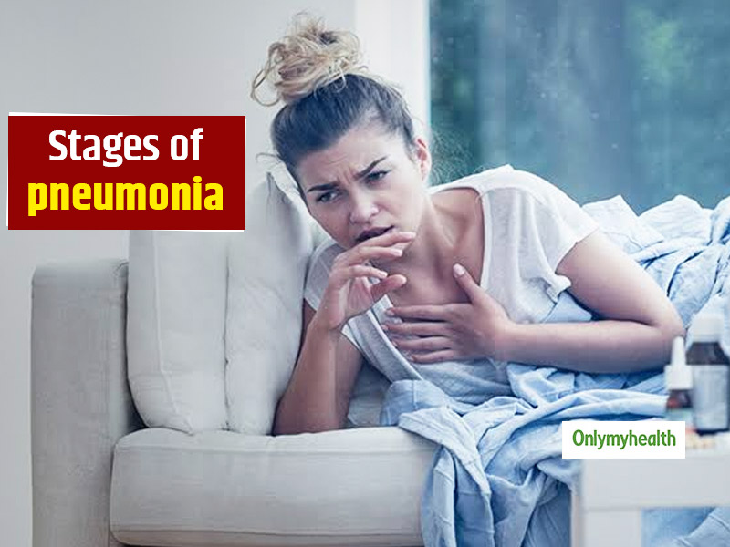What Are The Stages And Complications Of Pneumonia? Know From Dr Priyanka Agarwal