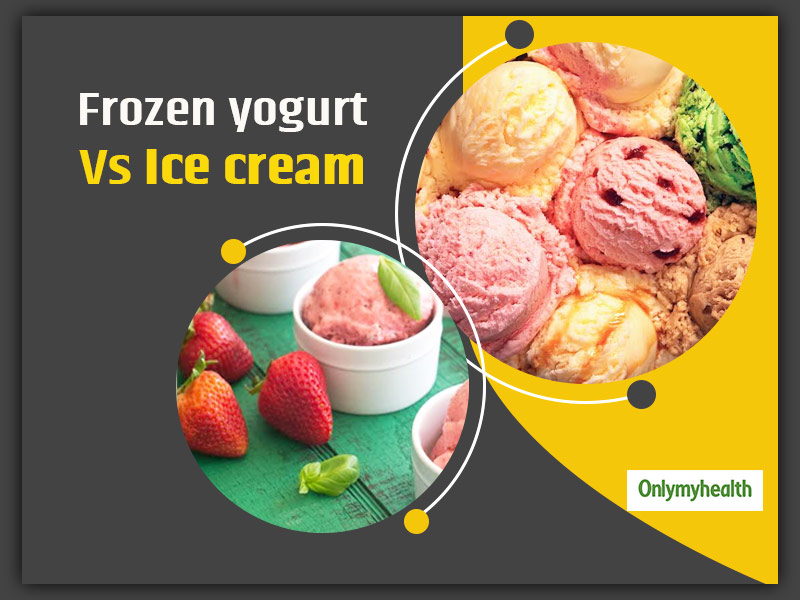 Frozen Yogurt Vs Ice Cream: Which One Is Healthier? Know From Dietician Neha Pathania