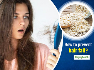 Oat Mask Prevents Hair Fall? Check Out These Hair Masks To Protect Them