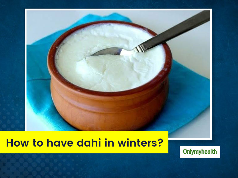 Curd Health Benefits And 5 Finest Ways To Consume It During Winters