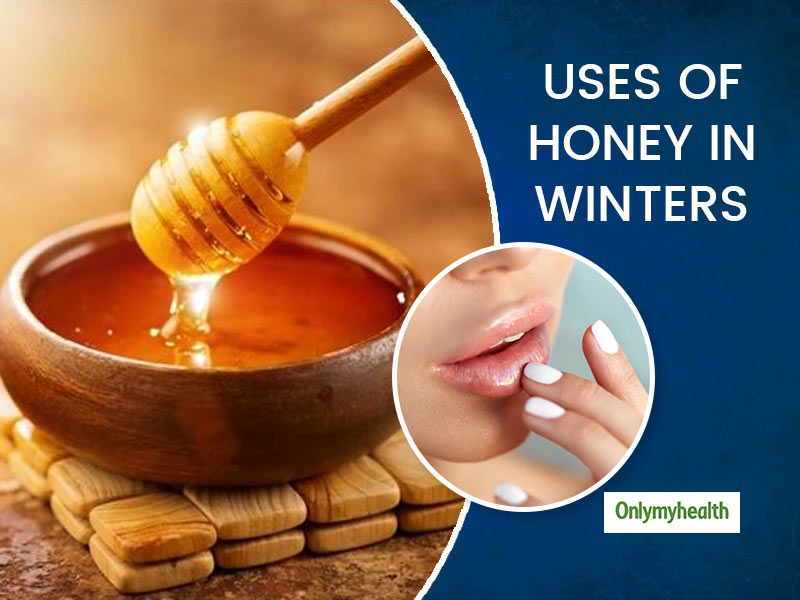 Winter Care: Honey Heals Chapped Lips? Here Are 4 Impressive Uses Of Honey