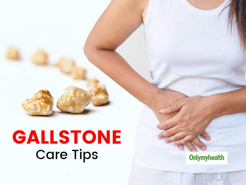 Gallstone: High Risk Groups, Diagnosis And Prevention Tips For Gallstones