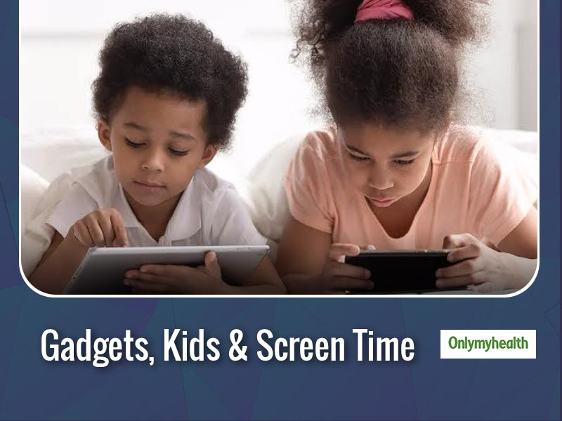 5 Ways To Keep Your Kids Away From Screens