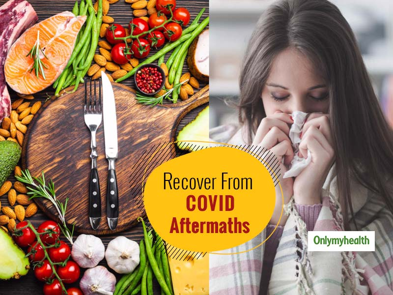 What To Eat To Recover From COVID-19 Virus, Dietitian Nutritionist Swati Bathwal