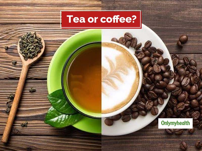 Tea Vs Coffee: Which One Is Healthier And Why?