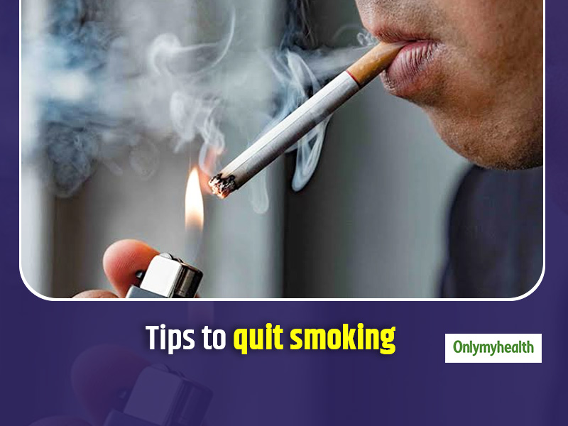 No Smoking Day 2021: Save Life And Give Up Smoking! Check Out These 7 Tips To Quit Smoking