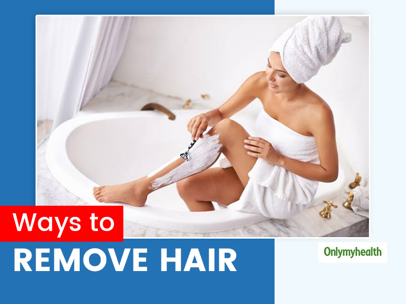 Want To Avoid Waxing? Here Are Some Other Ways To Remove Hair
