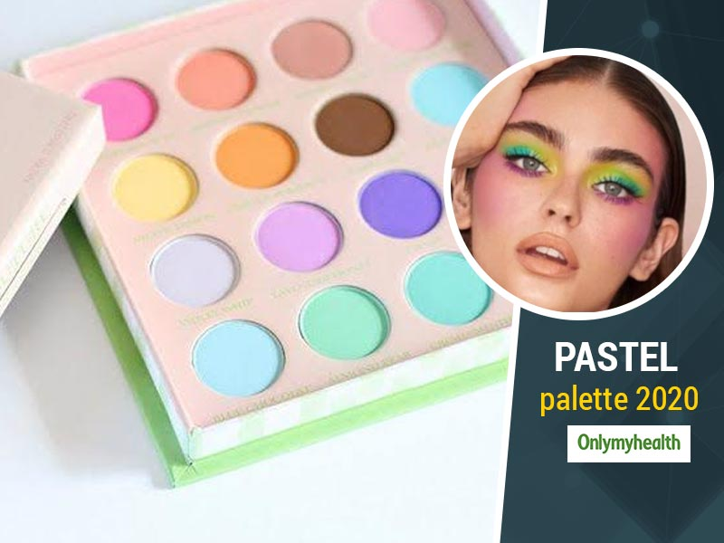 Pastel Palette 2020: What Pastel Colours Are Becoming A Cultural Obsession Again And How?