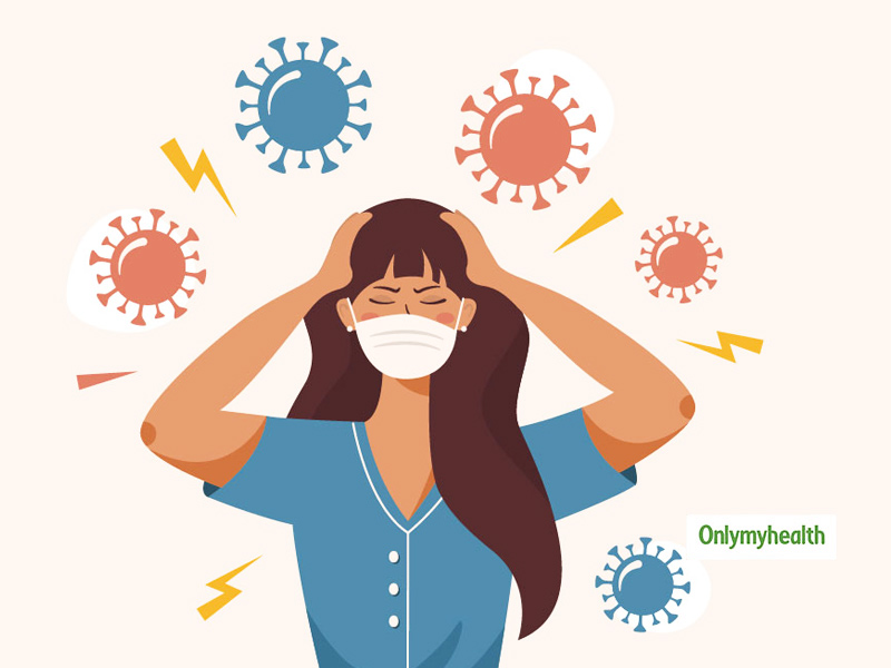Is 'Pandemic Fatigue' Catching Up On You? Know How It Can Grow On You And Tips To Manage The Condition