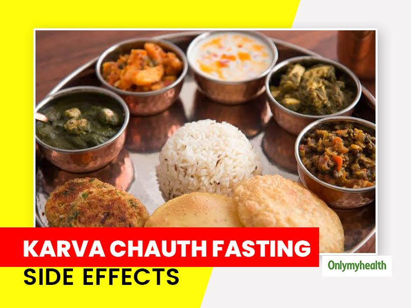 Karva Chauth 2020: This Is How You Should Break A Fast To Avoid Any Side Effects