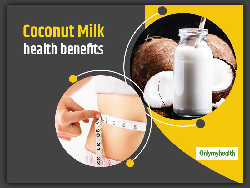 Check Out These Health Benefits Of Coconut Milk