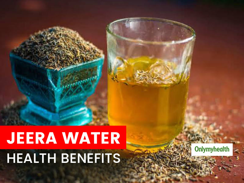 Jeera Water Good For Weight Loss? Know All The Health Benefits From Nutritionist Shivani Bavalekar