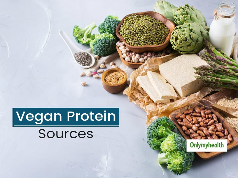 Are You Planning To Turn Vegan? Here Are 5 Vegan Protein Sources That You Should Know About
