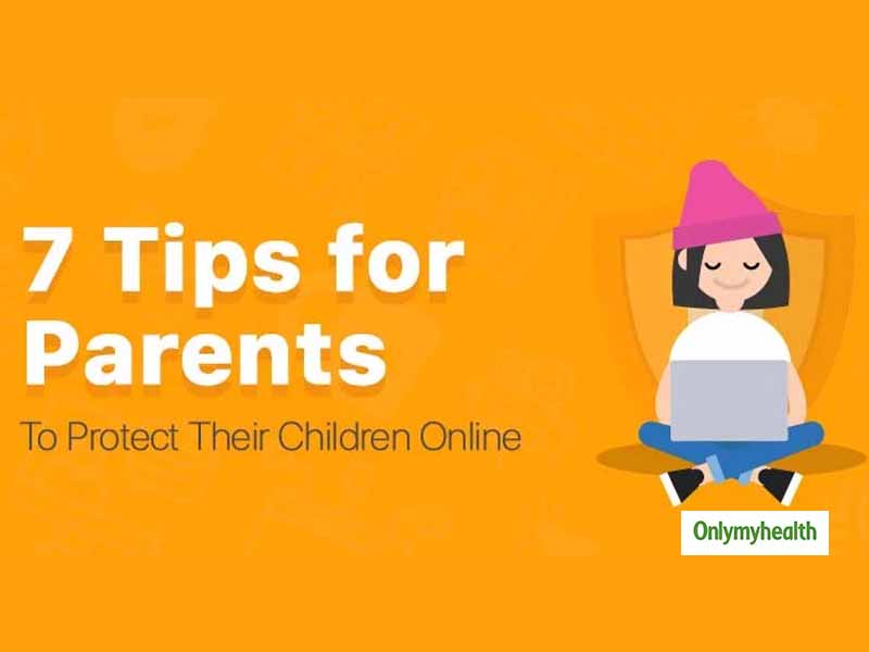 Save Your Child From Bullies With These 7 Internet Safety Tips