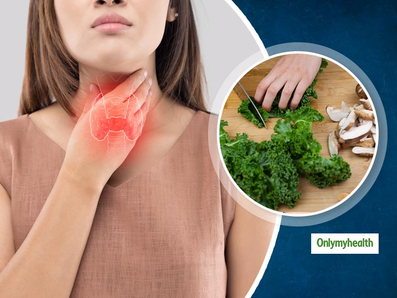 5 Things Dr Swati Bathwal Has To Say About Nutrition And Thyroid