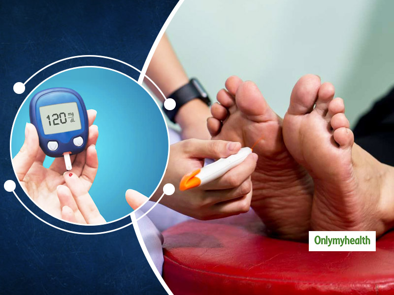 What Happens In Diabetic Nerve Damage? And Tips To Manage The Condition