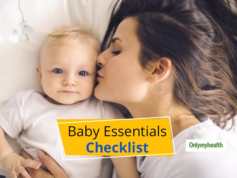Are You A First-Time Mom? Here Is A Checklist To Follow
