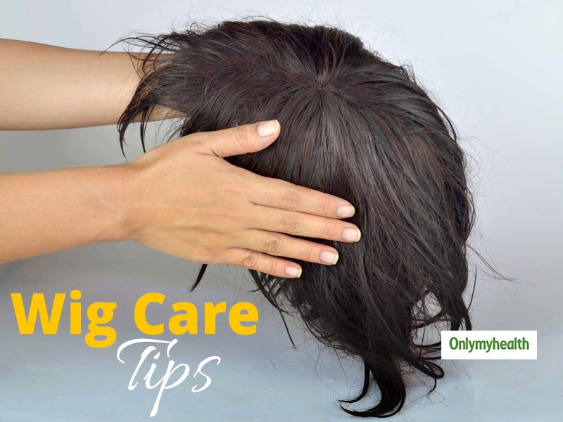 Cancer & Hair Loss: Rock A Wig Like A Boss Babe By Taking These Wig Care Tips