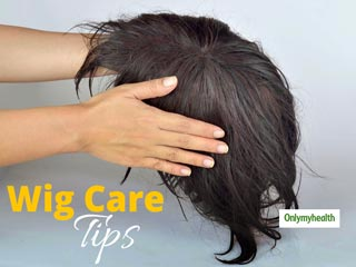 Cancer & Hair Loss: Rock A Wig Like A Boss Babe By Taking These Wig Care <strong>Tips</strong>