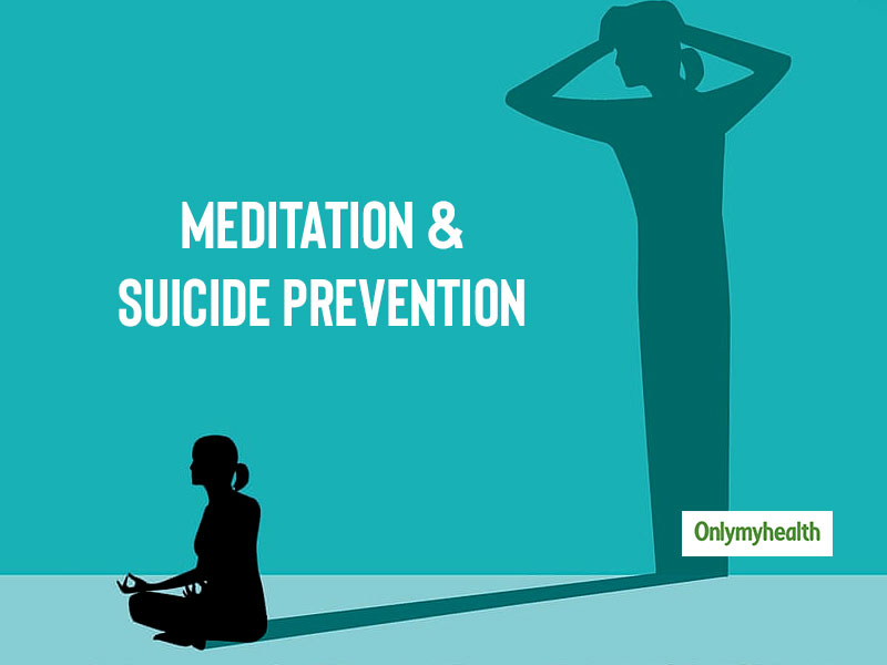 How Can Meditation And Yoga Prevent Suicidal Thoughts? Explains This Life Coach