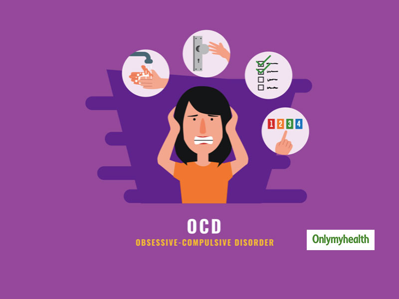 4 Types Of OCD And Their Characteristics That You Should Know About