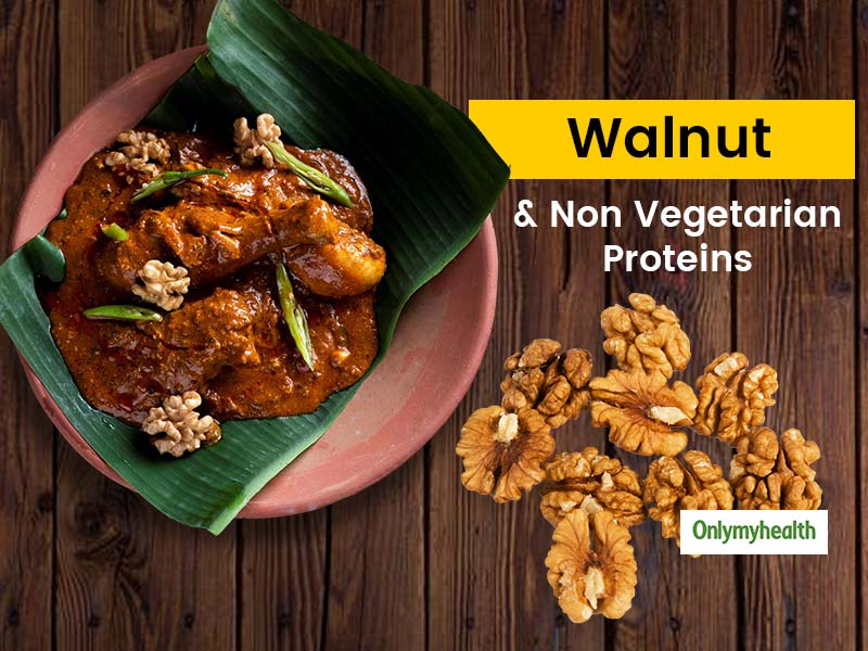 Walnut Recipes: Know How To Add Walnuts To Your Proteins For Maximum Health Benefits