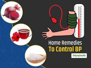 Are You Having High <strong>Blood</strong> <strong>Pressure</strong>? Find Some Home Remedies To Reduce BP