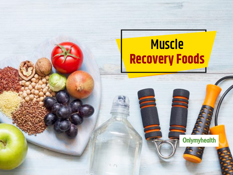 Muscle-Recovery Foods: Make Sure To Add These 5 Superfoods For Faster Recovery Of Muscles