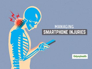 Smartphone Injuries: Tackle Issues Of Selfie Elbow And Texting Thumb With These Simple Care Tips