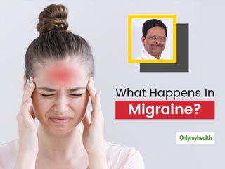 Migraine Awareness: Tips To Manage And Cope With Migraine <strong>Pain</strong> During Pandemic