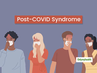Recovered From <strong>COVID</strong>-<strong>19</strong>? Extra Caution After Discharge Is Necessary. Know All About Post-<strong>COVID</strong> Syndrome