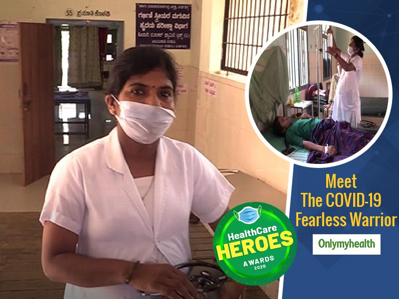 Healthcare Heroes Awards 2020: 9 Months Pregnant Nurse Roopa Praveen Rao Served COVID-19 Patients Dedicatedly
