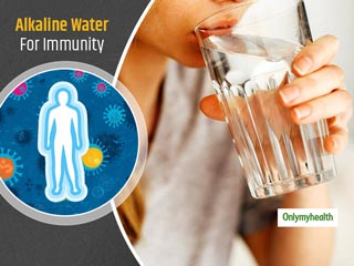 Immunity-<strong>Building</strong> Tips: This Is Why You Should Drink Alkaline Water For An Enhanced Immunity