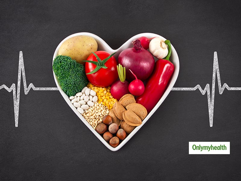 World Heart Day 2020: Boost Your Heart Health With These Foods