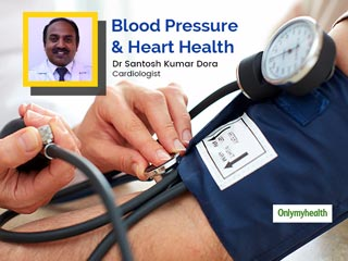 Why Is Blood Pressure Important And Its Relation With Heart Health, Explains Cardiologist Dr Dora
