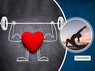 World Heart Day 2020 Special: 5 Exercises For A Healthy Heart