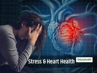 How Does Stress Affect The Heart? Explains This Cardiologist With Tips To Combat Stress
