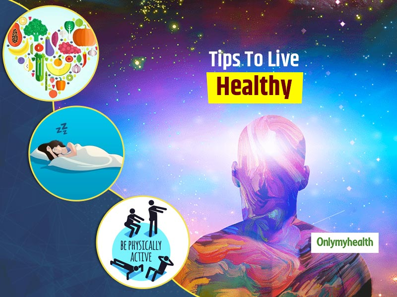 Healthy-Living Tips: 6 Mantra To A Disease-Free Life In These Pandemic Times