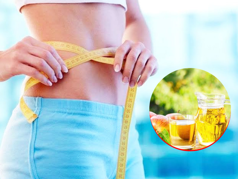 6 Ways To Consume Apple Cider Vinegar For Weight Loss