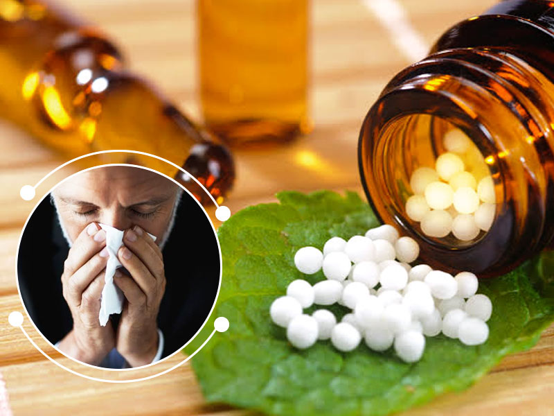 World Homeopathy Day 2021: Treat Allergic Rhinitis With These Homeopathic Treatments