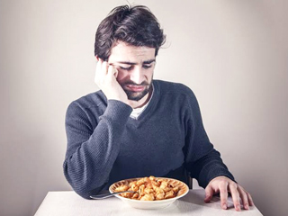 Having A Loss Of Appetite? Here Are Its Symptoms And Causes That You Should Know