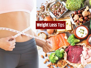 Want To Lose Weight? Here Are 5 Effective Ways Of Weight Loss Explained By Nutritionist Swati Bathwal