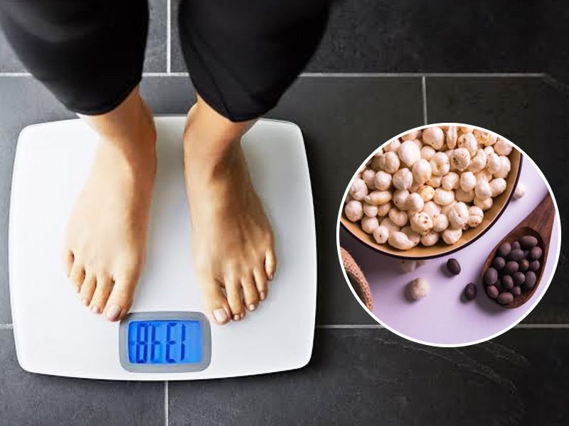 Makhanas Help In Losing Weight? Here Are Some Healthy Ways To Eat Fox nuts For Weight Loss