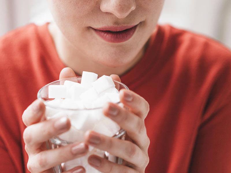 5 Changes That Take Place In Your Body When You Completely Cut Down On Sugar