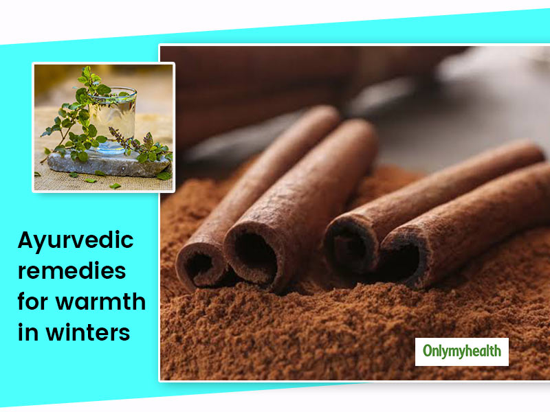 Ayurvedic Recipes And Remedies To Keep You Warm In Winters