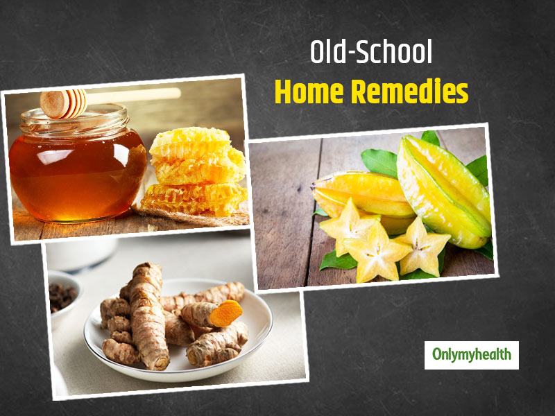 Revisiting 3 Old-School Home Remedies Including Honey And Turmeric And It's Role In Keeping Us Healthy