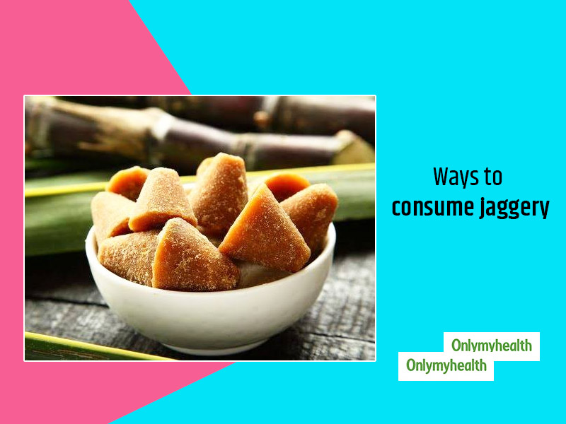 Jaggery In Winters? Here Are 8 Ways To Consume The Natural Sweetener